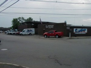 Used Auto Parts in NJ