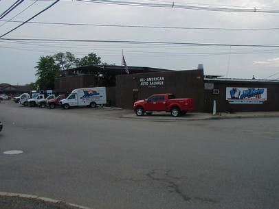Auto Salvage Dealer In Nj Quality Used