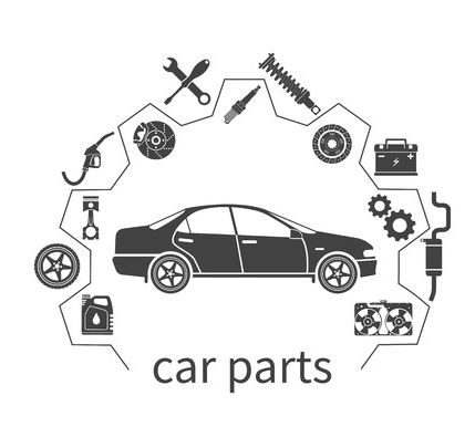 Buying Used Auto Parts
