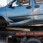 Usable Parts From Auto Salvage Yards